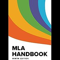 MLA Handbook (English Edition)