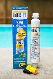 Hydro Life Pre-Filter For Spas