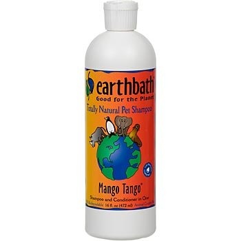 Earthbath Mango Tango Dog Pet Shampoo, My Pet Supplies