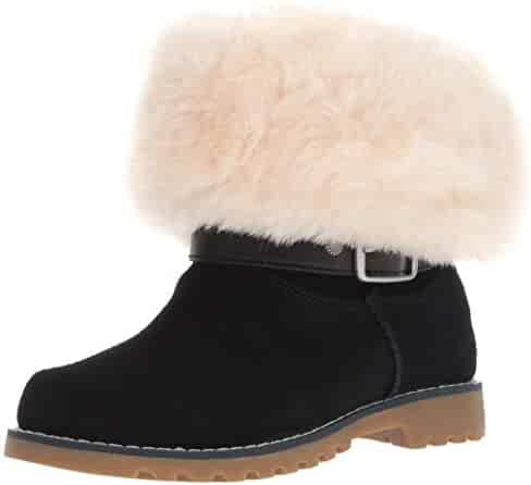 UGG Kids' K Nessa Fashion Boot