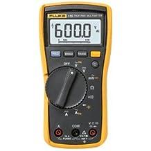 Digital Multimeter - FLUKE 115