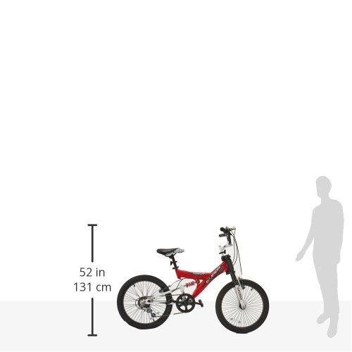 Kent Super 20 Boys Bike, 20-Inch by Kent (Image #8)