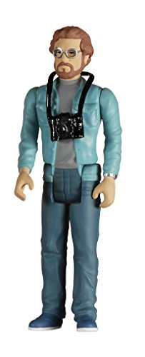 Jaws Hooper Poseable ReAction Action product image
