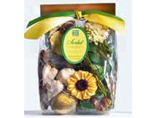 Sorbet Decorative Fragrance Bag, 10 oz by (Summer Sorbet)