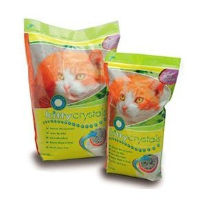 Kitty Crystals Premium Litter ThePetStop product image