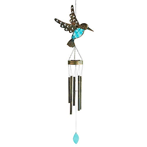 Pier 1 Imports Hummingbird Wind Chimes by Pier 1 Imports