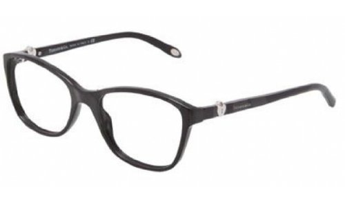 Tiffany TF2081 Eyeglasses Color - Frames Glass Tiffany