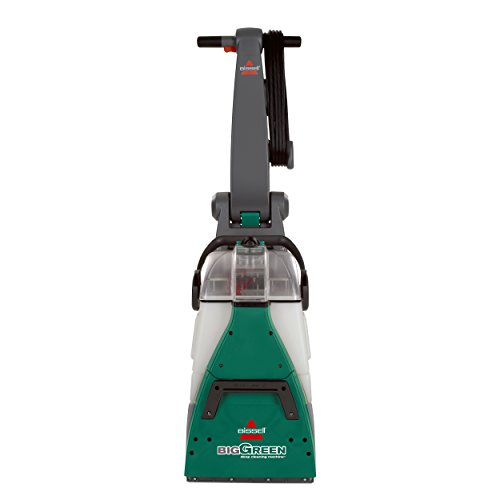 bissell 86t386t3q big green deep cleaning grade carpet cleaner machine