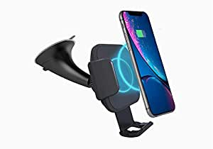 CYGNETT Race Wireless 10W Smartphone Car Charger and Mount
