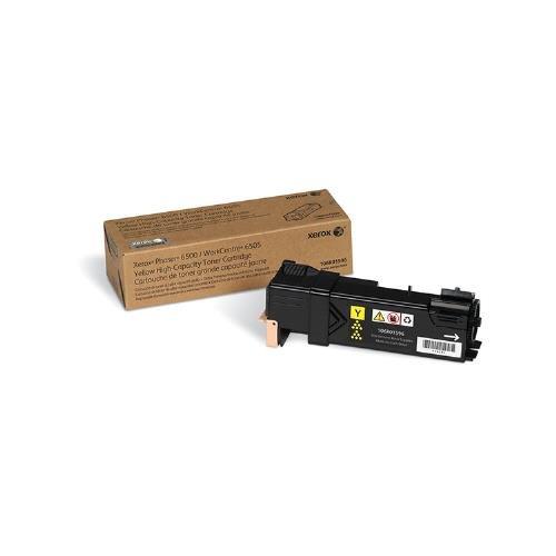 Unknown XER106R01596-Toner Toner Cartridge High-Capacity (Yellow)