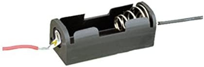 ElectroDH 330671 DH Portapilas c/hilo 1p r-01