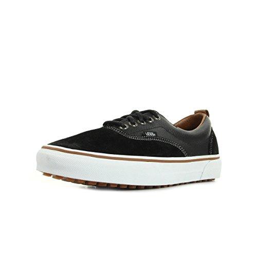 Vans U Era Mte Mte, Unisex-Erwachsene Sneakers Noir