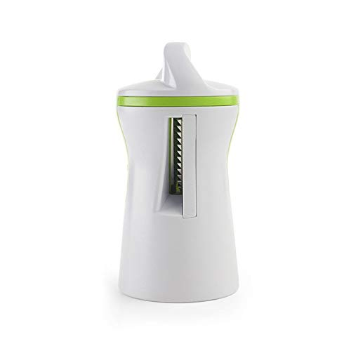 Lovelysunshiny Multifunctional Kitchen Spiral Slicer Vegetable Fruit Shred Device Cutter by Lovelysunshiny (Image #5)