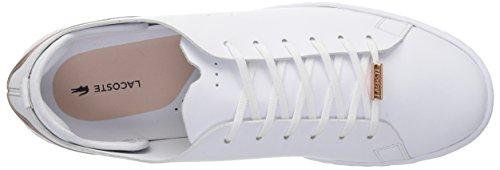 White Natural Sneaker Lacoste Women's Eyyla UwxRv