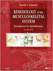 Read Online Kinesiology of the Musculoskeletal System 2nd (second) edition Text Only PDF