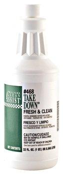 Take Down Fresh and Clean 32 oz. 1 quart bottle