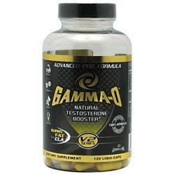 Gamma Labs Gamma-O - 120 Liqui-Caps
