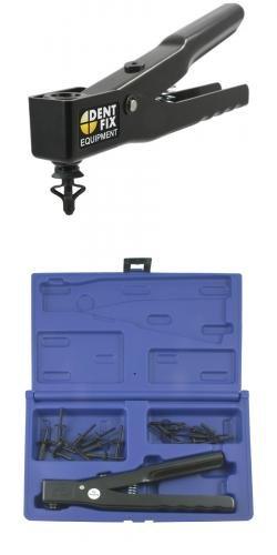 Slim-Line Plastic Pop Riveter Kit-3Pack