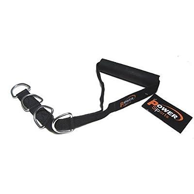 énergie Sports ÉTRIER Poignée 4-D Ajustable Sport machine Fixation entraînement Câble croisé poignée