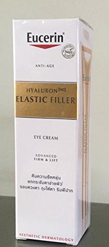 Eucerin Hyaluron Filler Eye - 9