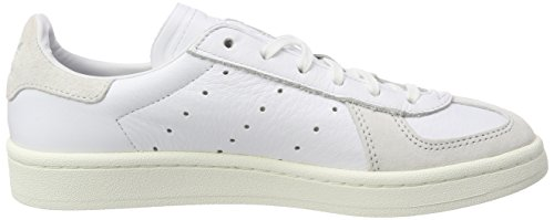 adidas Avenue White Bw Footwear Crystal Footwear Trainers White White Men White qrEHwIBr