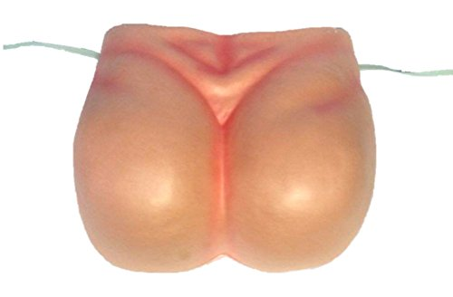 Fake Butt Foam Buttocks (Kim Kardashian's Halloween Costumes)
