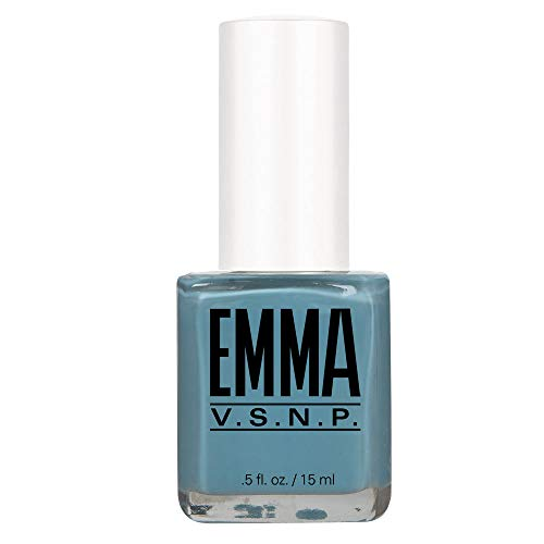 EMMA V.S.N.P. One Mile High, 12+ Free Nail Polish, .5 Ounces