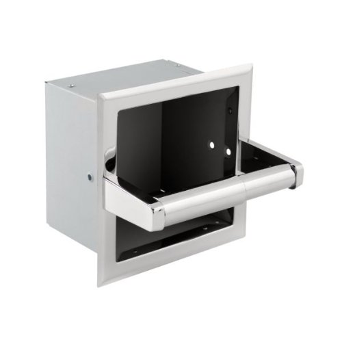Franklin Brass 970 Recessed Extra Roll Paper Holder