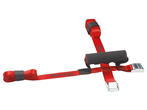 Master Lock - Carry Straps 2.5m Crossed by Master Lock (Image #1)