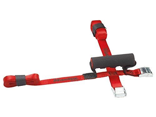 Master Lock - Carry Straps 2.5m Crossed