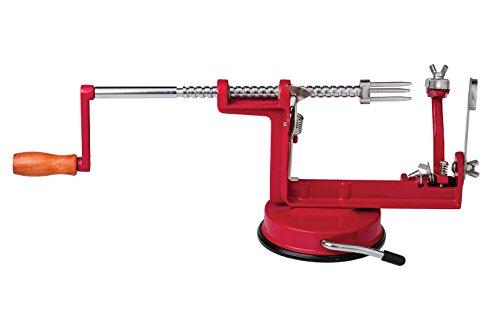3-in-1 Apple Peeler Corer Slicer - 3