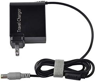 Woli 20V 3.25A Cargador del Recorrido del Adaptador de la energ/ía 65W para Lenovo Thinkpad T410 T410S T510 Sl410K Sl510 Sl510K T510I Us Au Plugs UK EU