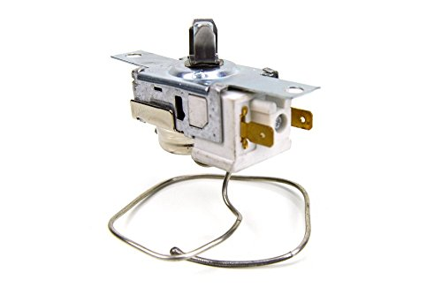 W10752646 Temperature Control Thermostat C894670 Fits Whirlpool Maytag C8946703