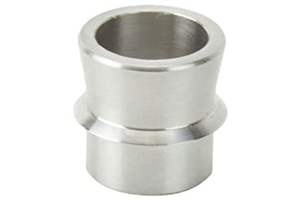 RuffStuff Specialties R1365 7/8 Inch To 3/4 Inch Stainless Steel Spherical Rod Heim Joint Misalignment Spacer Bushing