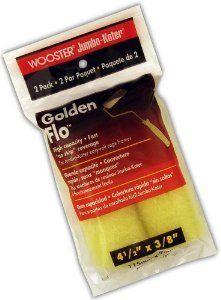 Wooster Golden Flo Roller Cover 3/8