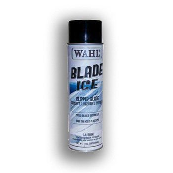 89400 Wahl Blade Ice Professional Blade Maintenance by Wahl Professional Animal, My Pet Supplies