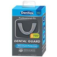 DenTek Maximum Protection Dental Guard Professional- Fit 1 ea (Pack of 3)