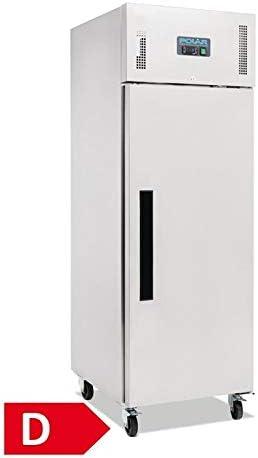 Polar Serie G - Congelador de 1 puerta (eficiencia energética: D ...
