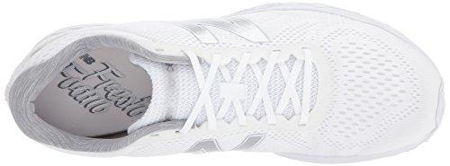 Nuovo Equilibrio Mens Arishi Running Shoe Bianco