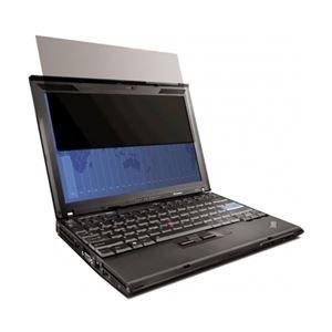 Lenovo 3M PF14.0W Privacy Screen Filter Black - 14
