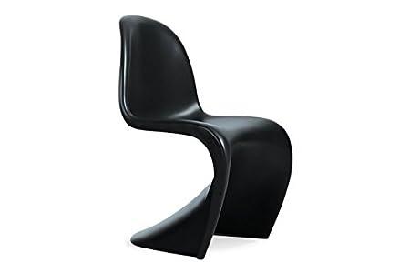 verner panton panton chair amazon co uk kitchen home