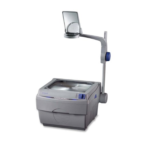 Apollo Horizon 2 Overhead Projector, 15 x 14 x 27 Inches, Open Head (V16000M) by Apollo