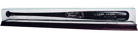 Official Baseball Bat Display Case-5x37 by MLB