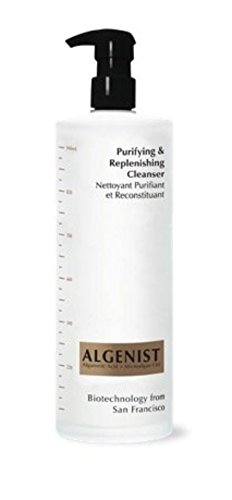 Algenist Purifying & Replenishing Cleanser, 32 Ounce