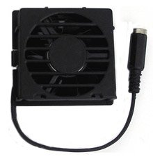 Red Sea Max Replacement Cooling Fan without Power Supply (Red Fan Sea)