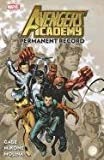Image of Avengers Academy, Vol. 1: Permanent Record