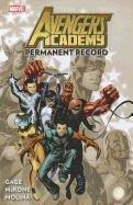 Avengers Academy, Vol. 1: Permanent Record pdf epub