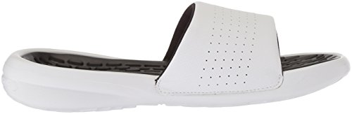 Pictures of Under Armour Kids' Boys' Playmaker Fix Slide 3000065 3
