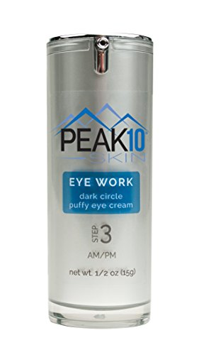 Top Ten Dark Circle Eye Cream - 2