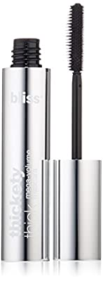 bliss Thickety Thick Volumizing Mascara Blissful Black